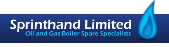 Sprinthand Ltd