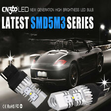2200 Lumens 360 Degree LED Reverse Backup Lights Durable SMD 2020 Epistar Chips