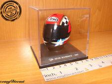 KEVIN SCHWANTZ  MOTO-GP ARAI HELMET 1/5 1993 MINT!!!