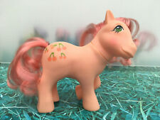 My Little Pony G1 Cherries Jubilee Vintage Toy Hasbro 1984 Collectibles MLP C