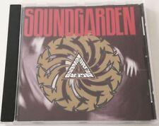 SOUNDGARDEN BADMOTORFINGER CD ALBUM OTTIMO SPED GRATIS SU + ACQUISTI