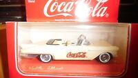 SOLIDO cadillac  Eldorado Coca-cola  1/43 - série limitée-