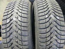2 Winterreifen 185/60 R14 82T Michelin Alpin A4 DOT 0414 6-6,5mm