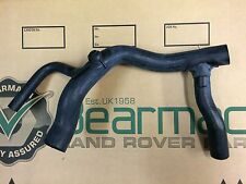 Bearmach Land Rover Defender TD5 90 110 130 Radiator Top Hose - PCH114600