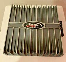 OLD SCHOOL ROCKFORD FOSGATE POWER BD500.1 AMPLIFIER AMP