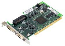 QLOGIC QLA1240 DUAL CHANNEL ULTRA SCSI CONTROLLER PCI-X