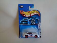 COLLECTIBLE 2003 HOT WHEELS 1:64 SCALE PORCHE 911 CARRERA SEALED