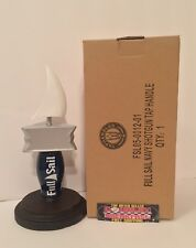 Full Sail Brewing Company OR Navy Beer Tap Handle 7