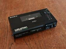 Walkman Sony WM-D6