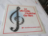 Le More Belle Palace For Film Selection From Reader's Digest Vinyl LP 33 RPM
