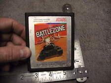 Vintage Atari  2600 Game BATTLEZONE  Joystick Game , 1983