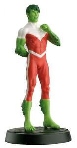 EAGLEMOSS Figure & Magazine Classic DC Super Hero Collection #49 Beast Boy