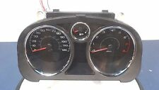 Chevrolet Cobalt Speedometer Instrument Cluster Speedo 353K 15908167 NICE OEM