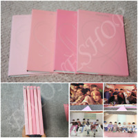 BTS MAP OF THE SOUL : PERSONA Album Package CD + Photo Book + Etc + Tracking No.