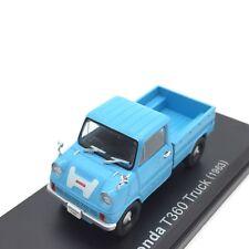 Honda T360 Truck 1963 Diecast Car Model Toy