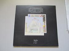 LED ZEPPELIN-THE SONG REMAINS THE SAME-VINYL LP RECORDS-UNIQUE LABEL ERROR-