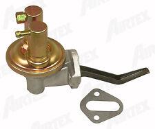 Mechanical Fuel Pump fits 1966-1967 Mercury Caliente,Capri,Comet,Cyclone,Village