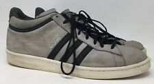 Adidas Mens Shoes Sneakers Neighborhood NH CP Mid Style B26085 Gray US Size 14