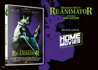 Re-Animator - Herbert West (DVD - I. Zuccon) Home Movies
