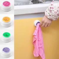 4Pcs Kitchen Wash Cloth Clip Rack Bathroom Clip Holder Storage Rack Organizer