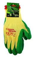 Unisex Non Slip Gardening Working Gloves Latex House Work Gloves