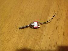 JR / Spektrum long 2 position transmitter switch. DX6i DX8 DX6 DX7 DX9 DX18