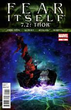 Fear Itself (2011-2012) #7.2 of 7
