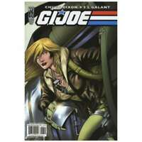 G.I. Joe (2008 series) #7 Cover B in Near Mint + condition. IDW comics [*u9]