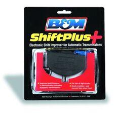 B&M 70380 ShiftPlus for 4L60E and 4L80E