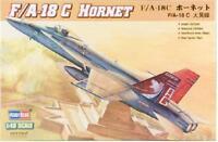 ◆ Hobby Boss 80321 1/48 F/A-18C Hornet