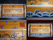 Canada 2000 Year of the Dragon Souvenir Sheet- New AND Unmounted -Free Shipping