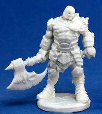 1 x ANVAL TRIPLE DAMNE - BONES REAPER figurine miniature jdr thrice damned 77055