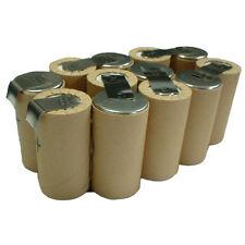 Battery Insert Festool BPH14, 4T 14,4V/4,0Ah NiMH