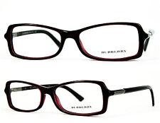 BURBERRY versione/occhiali/glasses b2083 3014 54 [] 15 135/80 (8)