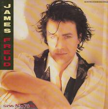 JAMES FREUD One Fine Day / Holy War 1989 OZ 45 Models PROMO