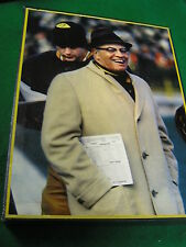 VINCE LOMBARDI on FOOTBALL Volumes 1&2................SALE