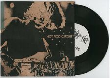 "Hot Rod Circuit ""Forgive Me"" 7"" OOP The Anniversary Get Up Kids Say Anything"