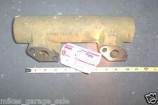 DVF DVG ONAN Genset Water manifold 186-1202 NOS  OBO