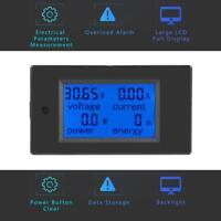 PEACEFAIR PZEM-031 DC6.5-100V portatif Compteur de tension numérique LCD