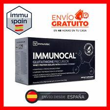 Immunocal AZUL / REGULAR (1 caja) Envío GRATIS* desde España #1 !!