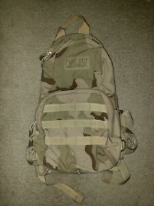 Camelbak maximum gear 3 Color Desert Camouflage Hydration Backpack Army usmc