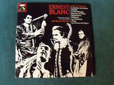 ERNEST BLANC : Airs d'opéras - GEORGES PRETRE - LP GATEFOLD VDSM 2903561 DMM