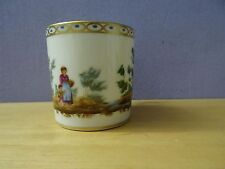 Richard Ginori Italy  small cup  Porcelain