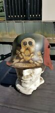 German REPLICA Ww1 Imperial Storm Trooper Helmet M16