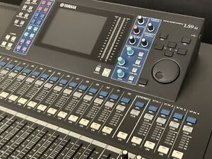 Yamaha LS932 Mint Condition - As New