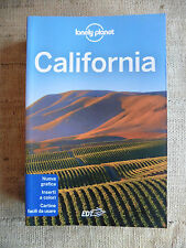 California - EDT Lonely Planet 2012