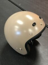 KBC / Onell M2000 Vintage Open Face Motorcycle Helmet