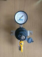 More details for co2 / mixed gas beer gas secondary regulator