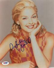 Ashley Judd Signed Authentic Autographed 8x10 Photo (PSA/DNA) #V69918
