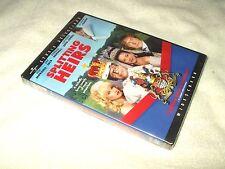DVD Movie Splitting Heirs Rick Moranis & Eric Idle